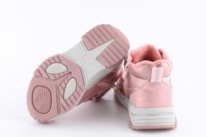 """Купить Модель №6835 Демисезонные ботинки Тм """"Weestep"""" - фото 4"""