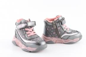 """Купить Модель №6838 Демисезонные ботинки Тм """"Weestep"""" - фото 2"""