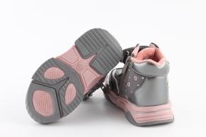 """Купить Модель №6838 Демисезонные ботинки Тм """"Weestep"""" - фото 4"""