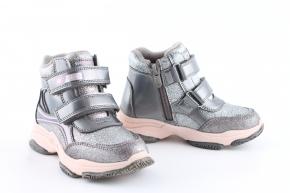 """Купить Модель №6832 Демисезонные ботинки Тм """"Weestep"""" - фото 2"""