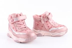 """Купить Модель №6837 Демисезонные ботинки Тм """"Weestep"""" - фото 2"""