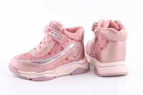 """Купить Модель №6837 Демисезонные ботинки Тм """"Weestep"""" - фото 3"""