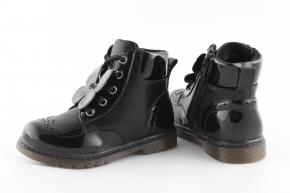 """Купить Модель №6849 Демисезонные ботинки Тм """"Weestep"""" - фото 3"""