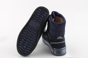 Купить Модель №6861 Зимние ботинки ТМ «BG» Termo - фото 4