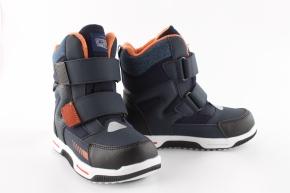 Купить Модель №6865 Зимние ботинки ТМ «BG» Termo - фото 2
