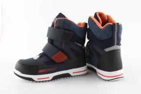 Купить Модель №6865 Зимние ботинки ТМ «BG» Termo - фото 3