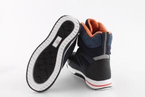Купить Модель №6865 Зимние ботинки ТМ «BG» Termo - фото 4