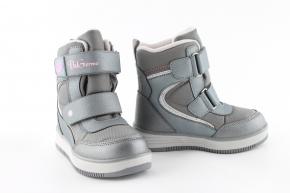 Купить Модель №6856 Зимние ботинки ТМ «BG» Termo - фото 2