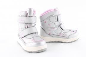 Купить Модель №6858 Зимние ботинки ТМ «BG» Termo - фото 2
