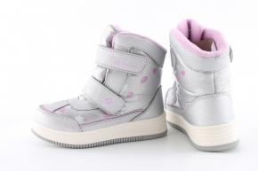 Купить Модель №6858 Зимние ботинки ТМ «BG» Termo - фото 3