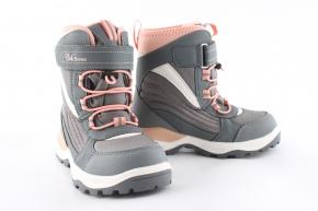 Купить Модель №6859 Зимние ботинки ТМ «BG» Termo - фото 2