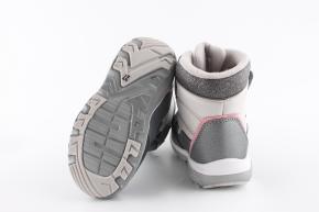 Купить Модель №6857 Зимние ботинки ТМ «BG» Termo - фото 4