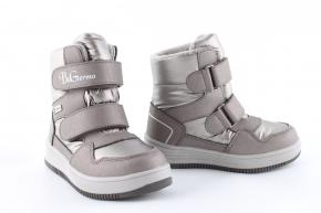 Купить Модель №6854 Зимние ботинки ТМ «BG» Termo - фото 2