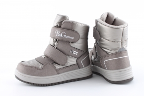 Купить Модель №6854 Зимние ботинки ТМ «BG» Termo - фото 3