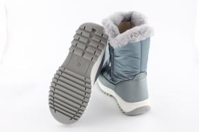 Купить Модель №6855 Зимние ботинки ТМ «BG» Termo - фото 4