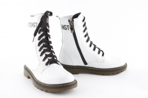 Купить Модель №6891 Демисезонный ботинки ТМ «Каприз» (Львов) - фото 2