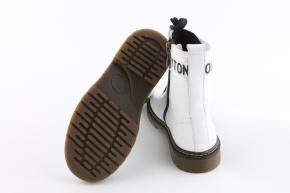 Купить Модель №6891 Демисезонный ботинки ТМ «Каприз» (Львов) - фото 4
