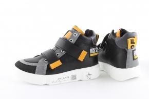 Купить Модель №6893 Ботинки ТМ «Palaris» (Украина) - фото 3