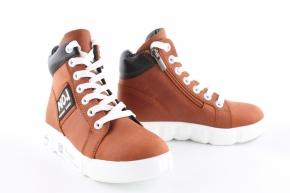 Купить Модель №6894 Ботинки ТМ «Palaris» (Украина) - фото 2