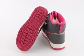 Купить Модель №6898 Зимние ботинки ТМ «BG» Termo - фото 4