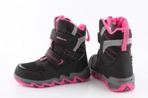Купить Модель №6904 Зимние ботинки ТМ «BG» Termo - фото 3