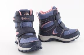 Купить Модель №6901 Зимние ботинки ТМ «BG» Termo - фото 2