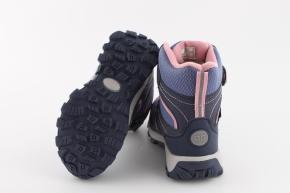 Купить Модель №6901 Зимние ботинки ТМ «BG» Termo - фото 4