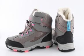 Купить Модель №6915 Зимние ботинки ТМ «BG» Termo - фото 3