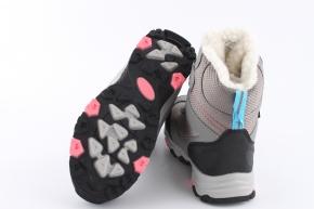 Купить Модель №6915 Зимние ботинки ТМ «BG» Termo - фото 4