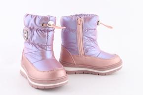 Купить Модель №6921 Термо ботинки ТМ Weestep - фото 2