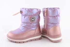 Купить Модель №6921 Термо ботинки ТМ Weestep - фото 3
