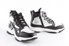 """Купить Модель №6957 Демисезонные ботинки Тм """"Weestep"""" - фото 2"""