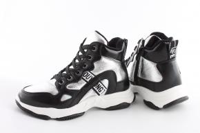 """Купить Модель №6957 Демисезонные ботинки Тм """"Weestep"""" - фото 3"""