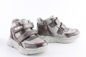 """Купить Модель №6951 Демисезонные ботинки Тм """"Weestep"""" - фото 2"""