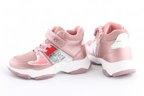 """Купить Модель №6952 Демисезонные ботинки Тм """"Weestep"""" - фото 3"""