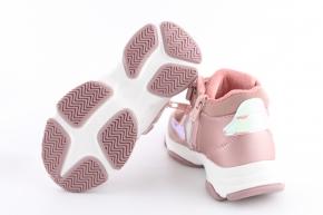 """Купить Модель №6952 Демисезонные ботинки Тм """"Weestep"""" - фото 4"""