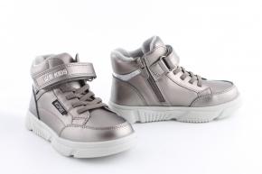"""Купить Модель №6950 Демисезонные ботинки Тм """"Weestep"""" - фото 2"""