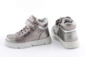 """Купить Модель №6950 Демисезонные ботинки Тм """"Weestep"""" - фото 3"""