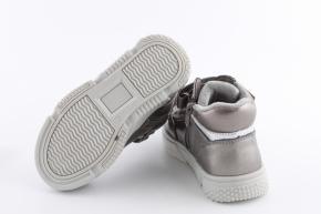 """Купить Модель №6950 Демисезонные ботинки Тм """"Weestep"""" - фото 4"""