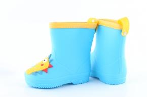 Купить Модель №7006 Резиновые сапоги KidsMIX - фото 3
