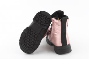 Купить Модель №7213 Зимние ботинки Тм Clibee - фото 6