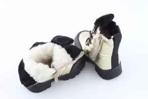Купить Модель №7212 Зимние ботинки Тм Clibee - фото 6