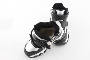 Купить Модель №7217 Зимние ботинки Тм Clibee - фото 3