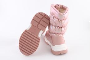 Купить Модель №7222 Зимние ботинки Тм Clibee - фото 5