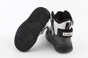 Купить Модель №7223 Зимние ботинки Тм Clibee - фото 5
