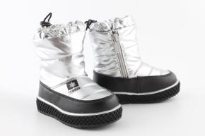 Купить Модель №7221 Зимние ботинки Тм Clibee - фото 2