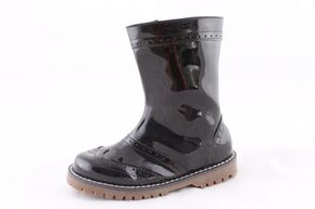 Купить Модель №5383 Ботинки TM Evie Chloya Black - фото 1