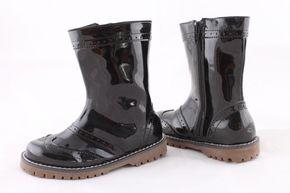 Купить Модель №5383 Ботинки TM Evie Chloya Black - фото 4
