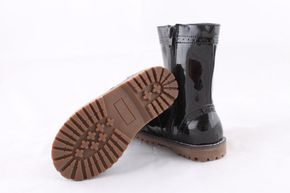Купить Модель №5383 Ботинки TM Evie Chloya Black - фото 6
