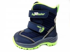 Модель №6944 Зимние ботинки ТМ «BG» Termo